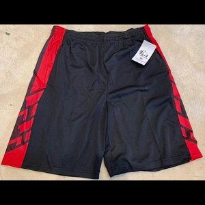 Men's XL Athletic Basketball Shorts